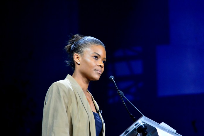 Candace Owens has repeatedly said she believes Biden has 'dementia'