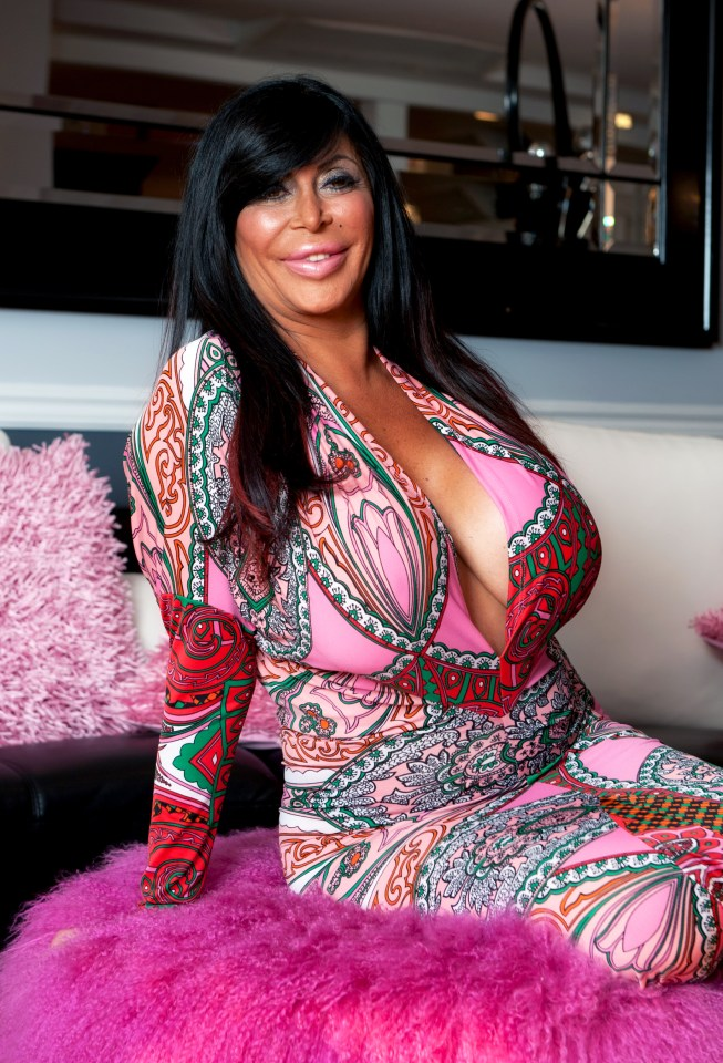 It comes five years after Big Ang - real name Angela Raiola - passed away in 2016 of complications from cancer at the age of 55
