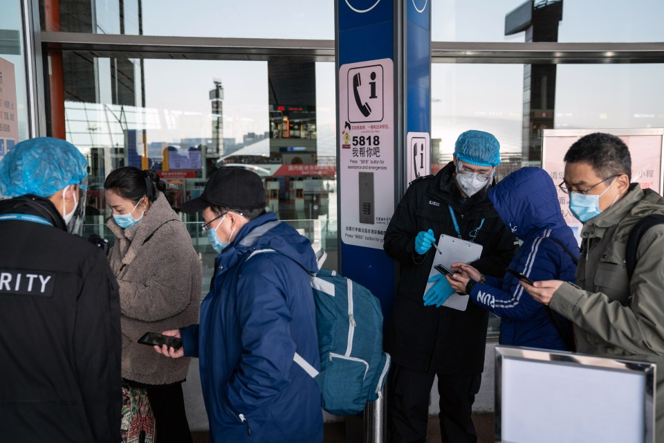 It provides unsettling insight into Beijing's data collection efforts targeting foreigners