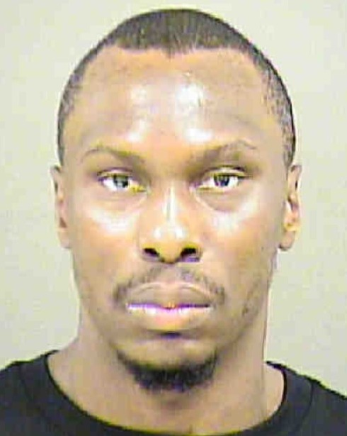 Phillip Adams was previously arrested and charged for carrying a concealed gun in 2016