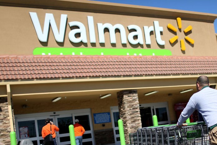 Walmart will be open on Good Friday