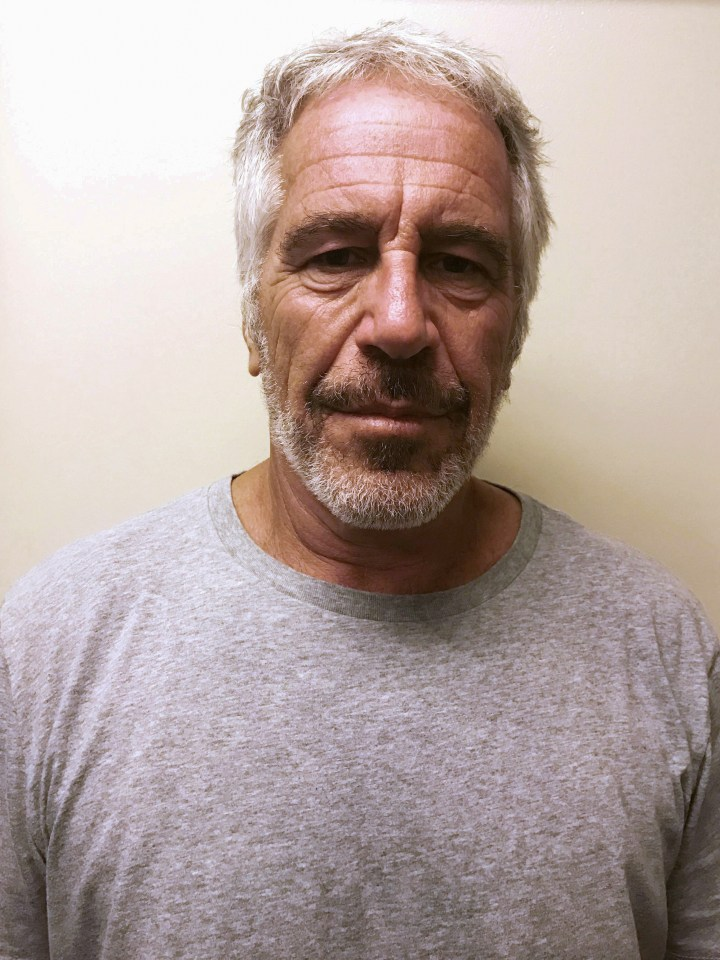 Jeffrey Epstein was found dead in his cell while awaiting trial on sex trafficking charges