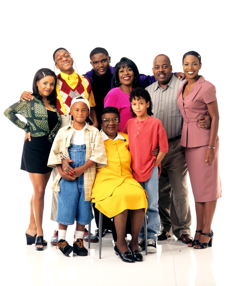 Jaleel remembered feeling 'unwelcomed' by his Family Matters castmates