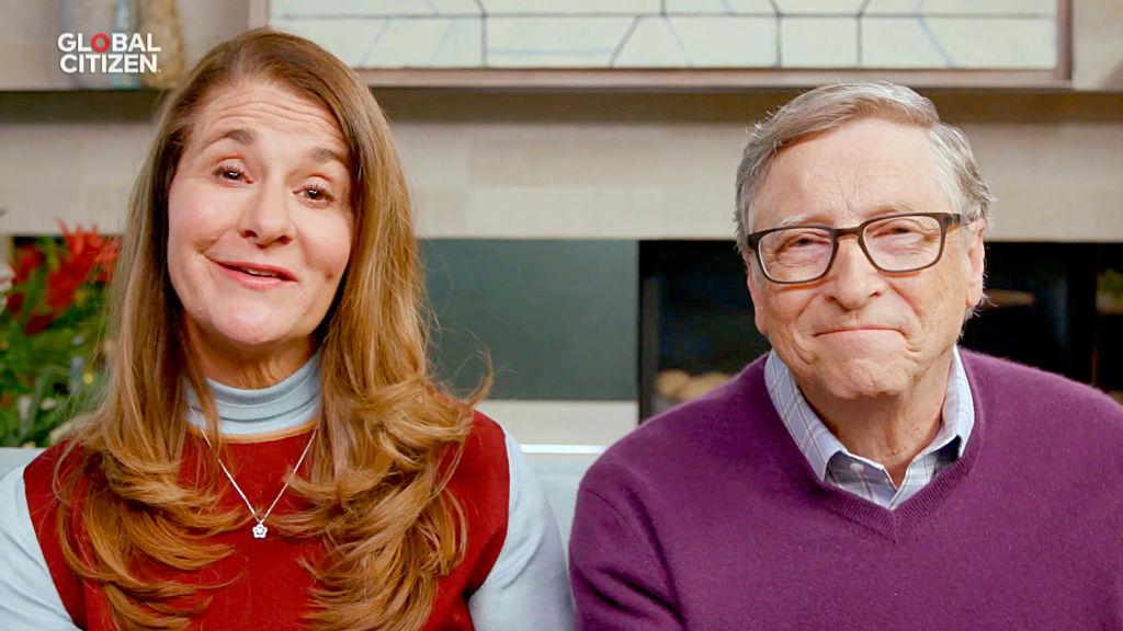 Bill et Melinda Gates ont annoncé leur divorce plus tôt ce mois-ci