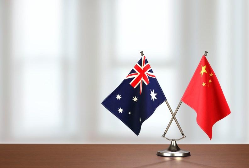 Generales australianos han advertido que existe una 'alta probabilidad' de guerra con China