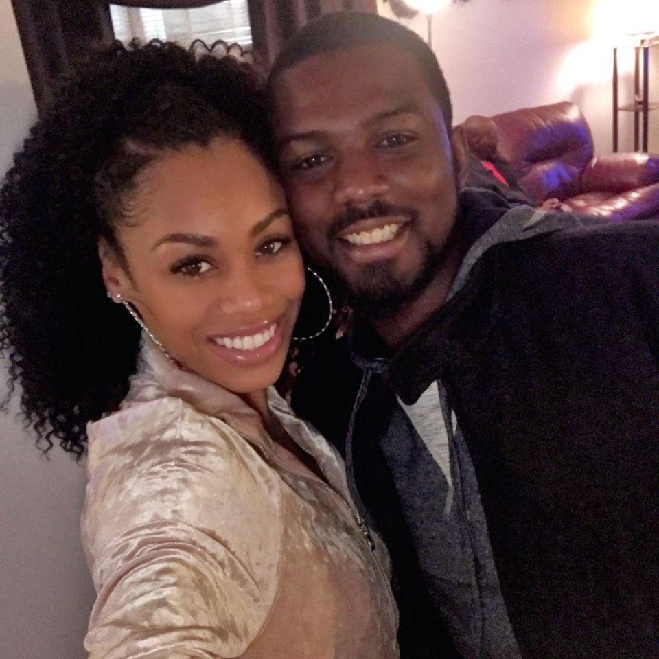 Monique's cousin was killed on Thursday