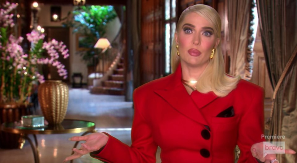 The reality star has been accused of withholding her bank statements