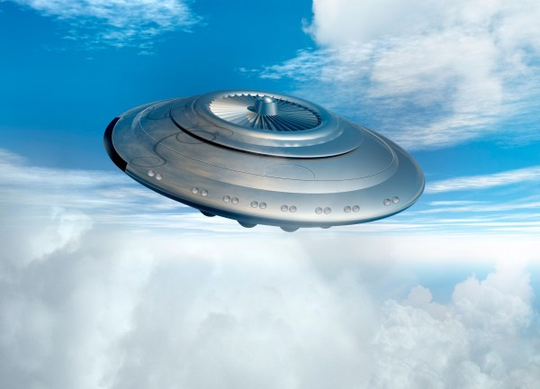 The UFO debate has turned into a national security issue over recent decades