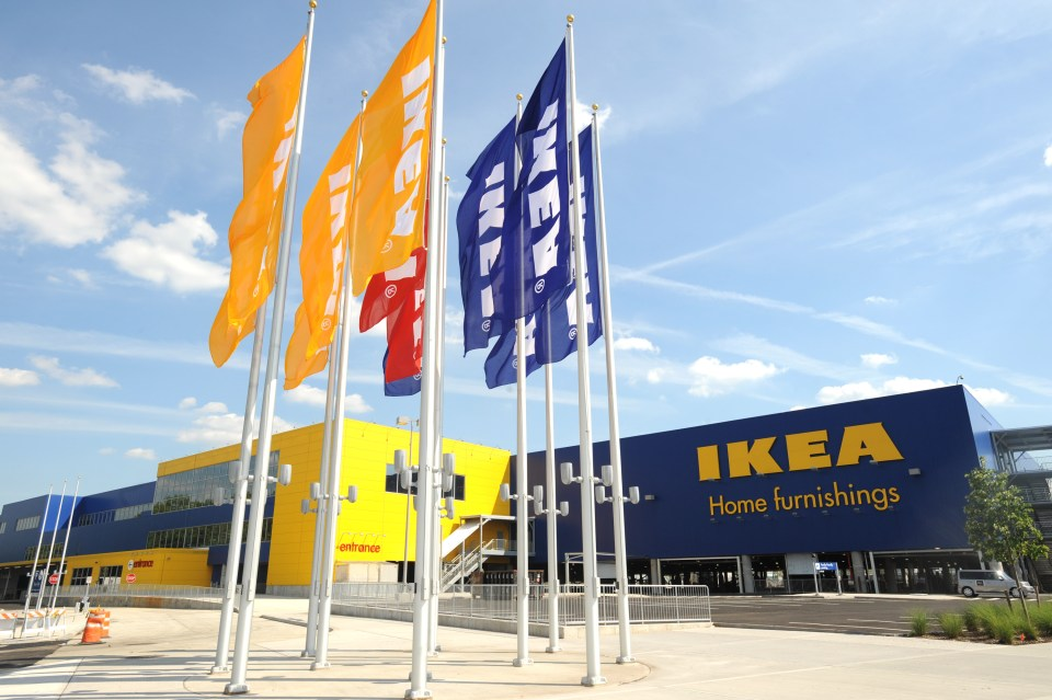 IKEA employees and customers soon took offense to the 'special' Juneteenth menu
