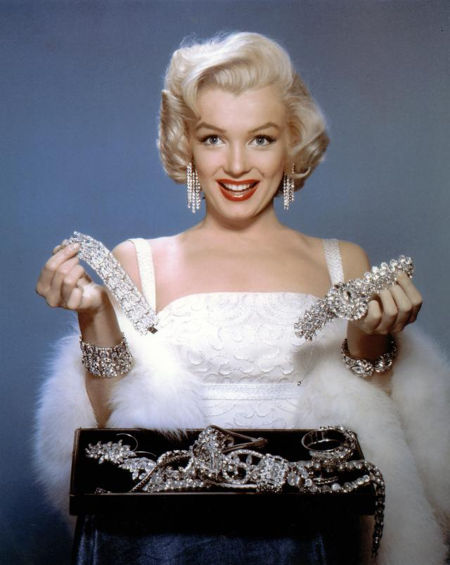 Marilyn is remembered for her winsome embodiment of the Hollywood sex symbol and her tragic personal and professional struggles
