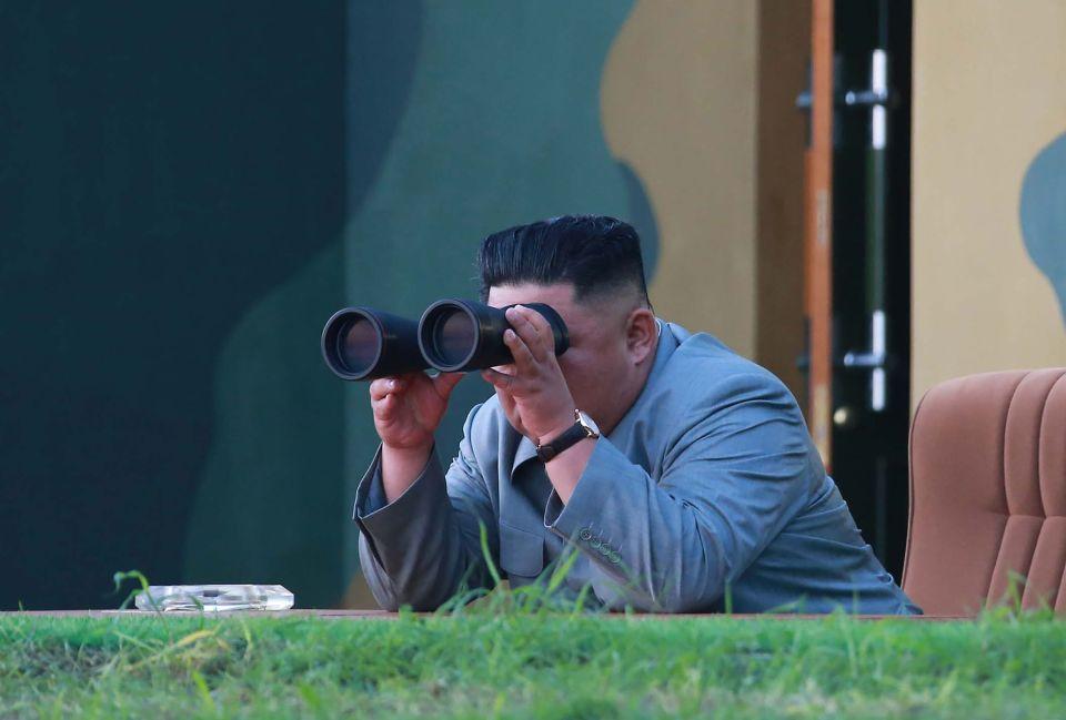 Global powers wonder how to solve a problem like North Korea