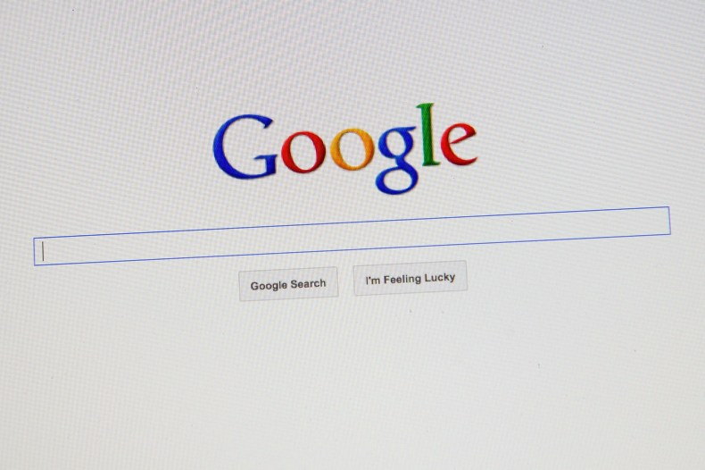 Google users have been warned about the vulnerability
