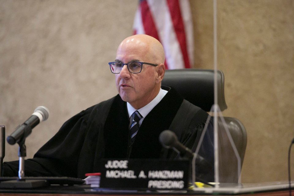Miami-Dade Circuit Judge Michael Hanzman ruled that the pending lawsuits will be filed into a single class action case