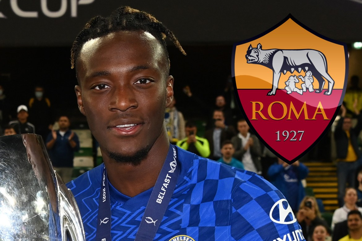 Chelsea 'accept £34m Roma offer for Tammy Abraham with buy-back option but  Arsenal transfer target yet to agree terms'