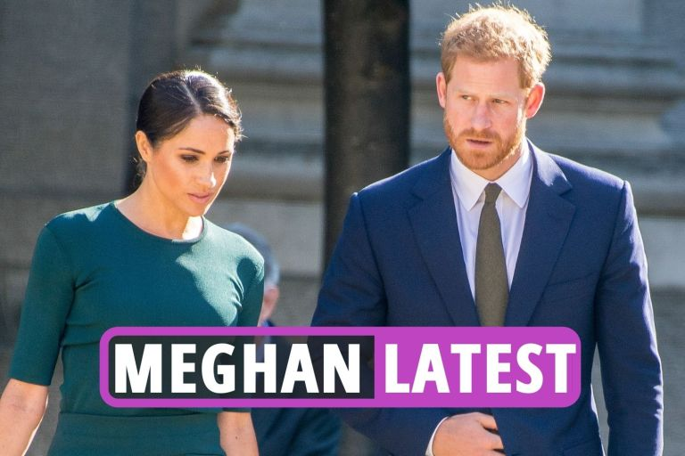 Watch Followers upset as Meghan & Harry 'drive Lilibet to overlook cute royal custom' – Google Celebrities News