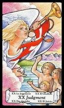 Betekenis Tarotkaart Het Oordeel