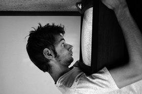 TV's Addictive Grip