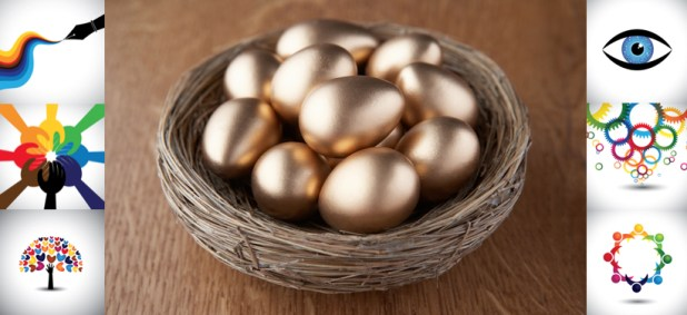 The Golden Eggs of New Media