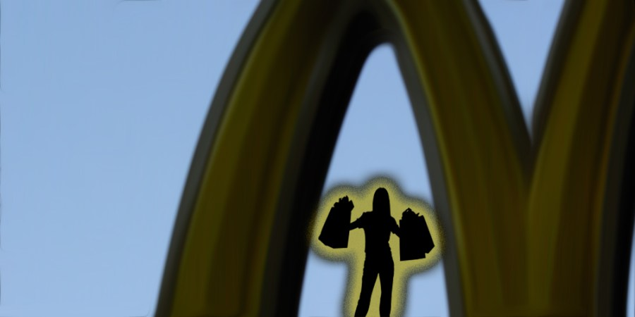 McDonald's New Bid to Supersize You