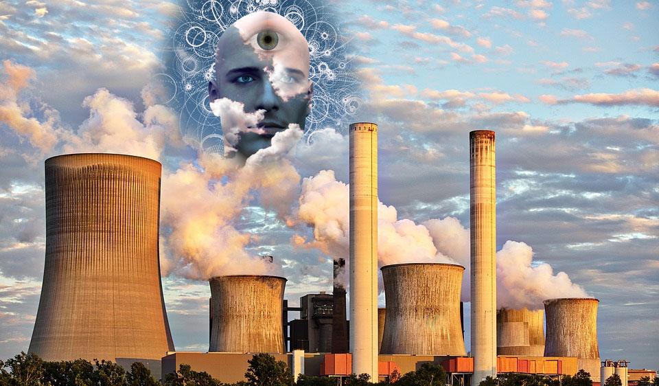 Machine Learning Tracks Power Plant Emissions