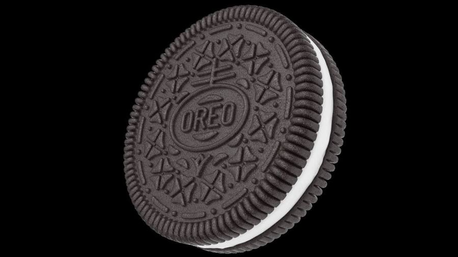 Engaging Design, as Intuitive as an Oreo