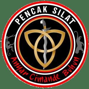 Pencak Silat Anyar Cimande Buhun logo