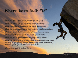 female rock climber poem