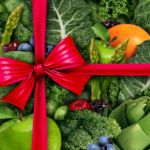 Four Healthy Holiday Tips
