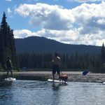 Kayaks, Paddle Boards, Rivers and Lakes