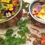 Delicious, Super-Healthy Ayurvedic Khichadi