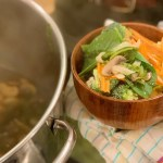 Ayurvedic Immune Boosting Thai Soup