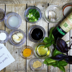 The Art of Making a Perfect Vinaigrette