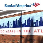 Bank of America Celebrates 100 Years!