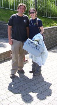 Toronto Wildlife Centre - Real Life Heroes