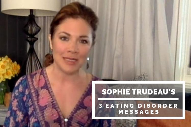 Sophie Trudeau