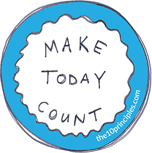 How do I stop being bulimic? - make today count