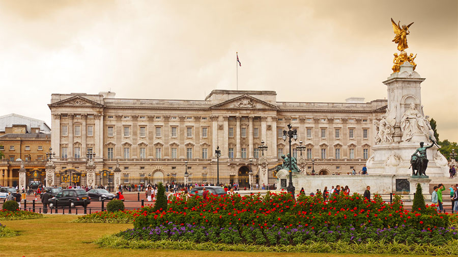 meghan markle's weight-loss advice - Buckingham Palace