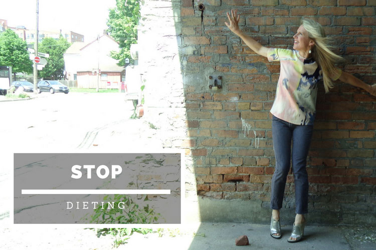 stop dieting - the10principles