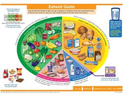 UK Food Guide