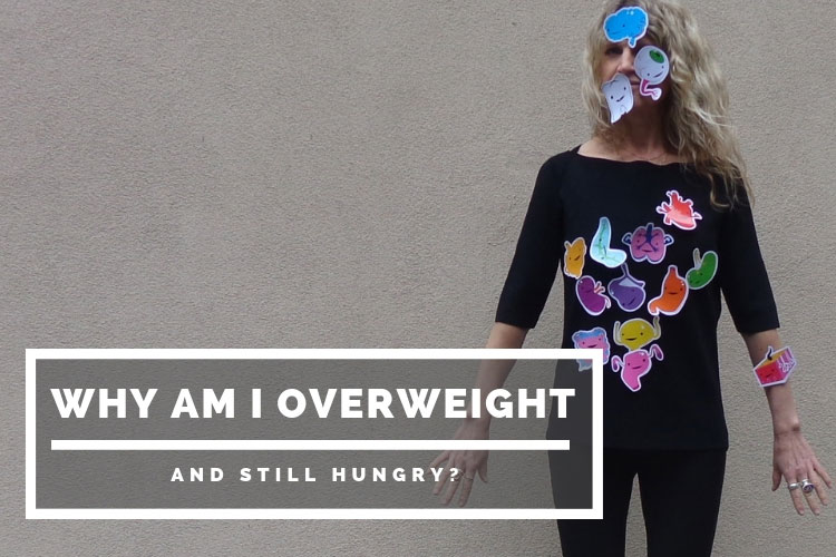 Why Am I Overweight