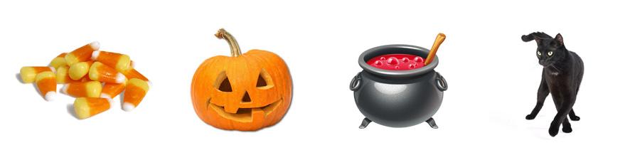 Pumpkin seeds help you lose weight - Halloween