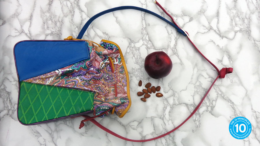 how do I stop over eating - An I'd-trade-every-purse-I-have Etsy purse.