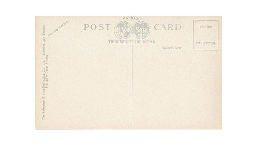 goldilocks unlocks your happy weight - postcard