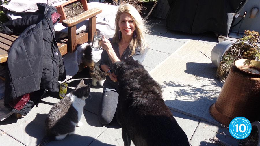 why do I binge?- *RARE* family photo! Minus Alex who's taking the pi