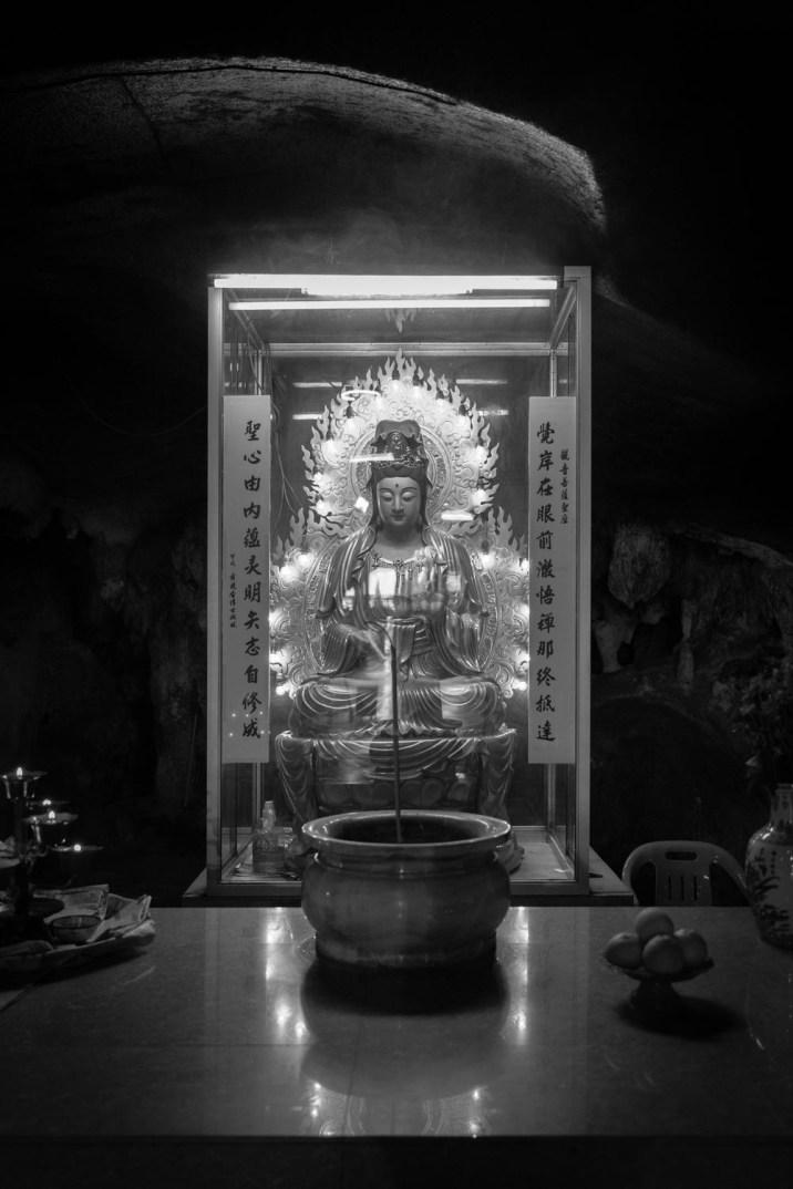Perak Tong Cave Temple ipoh malaysia