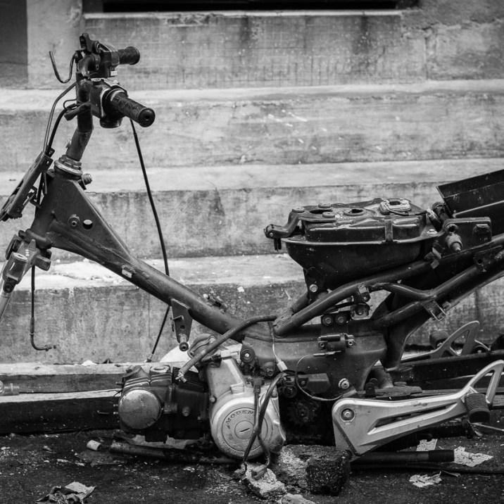 motorbike frame repair kuala lumpur malaysia