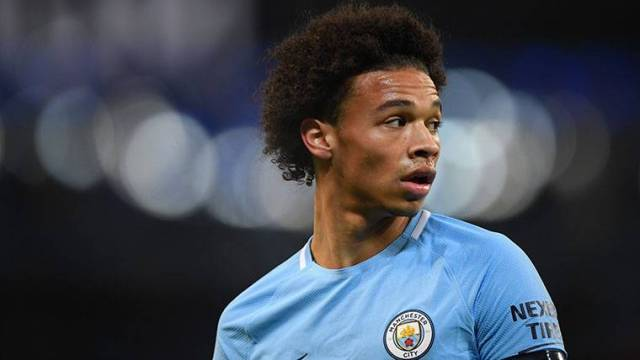 Manchester City hunt for Sane replacement intensifies amid Bayern links