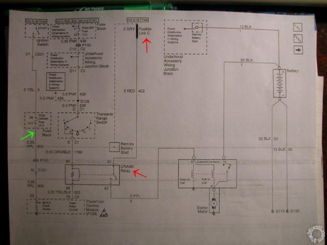 passkey wiring diagram 3  1993 nissan pathfinder wiring