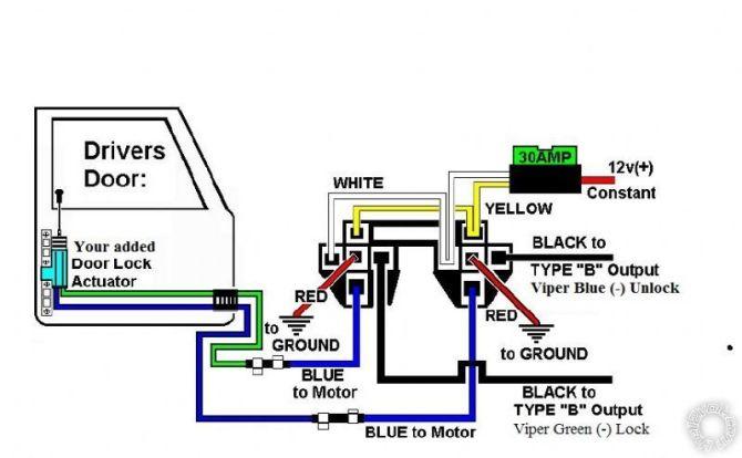 mazda 626 central lock wiring diagram  wiring diagram power