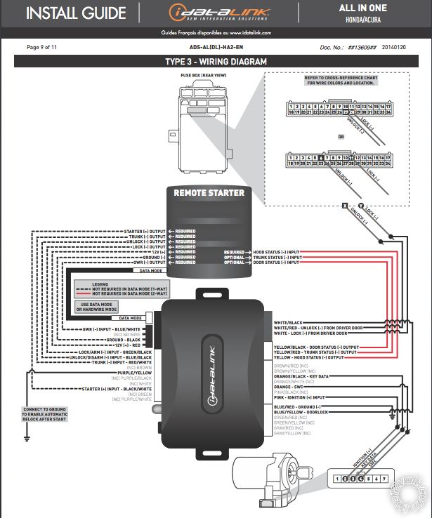 638_idatalink_ads alca_type_3?resize\\\=615%2C738 viper antenna wiring diagram antenna installation, wifi antenna viper 560xv wiring diagram at gsmx.co